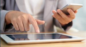 Transform the Enterprise to a Digital Workplace