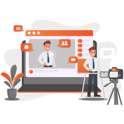 Enterprise-video-platform-for-corporate-communication