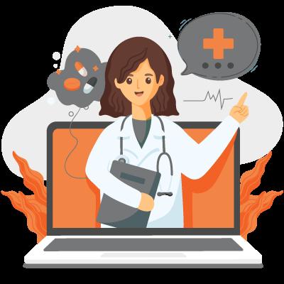 Video-Platform-for-Healthcare