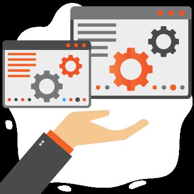 Feature-enhancement-services