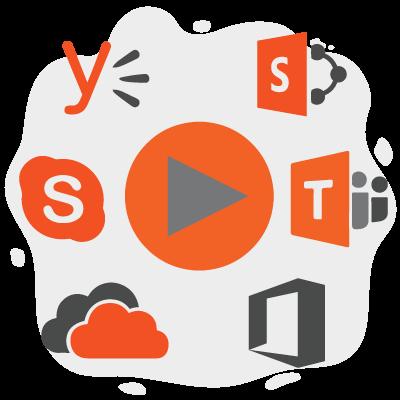 Microsoft-Enterprise-Platform-Integrations
