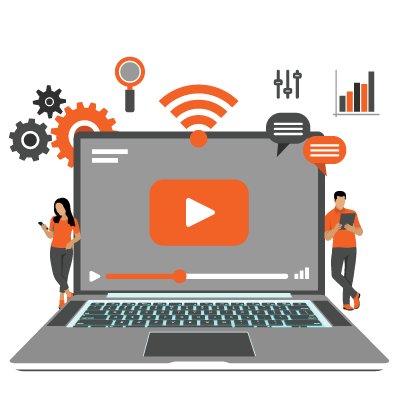 Corporate-YouTube