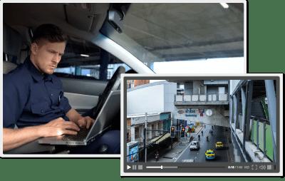 Digital Evidence Management System