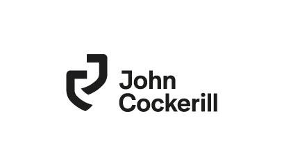 John Cockerill Logo