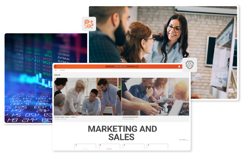 Cloud for Marketing and Sales