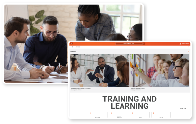 Cloud for Training and Learning