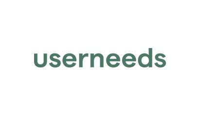 Userneeds Logo