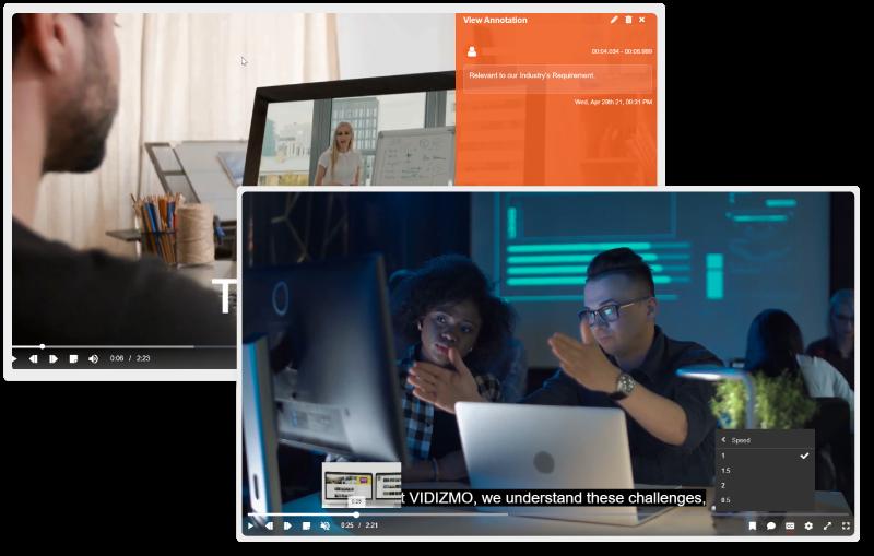 A-Rich-HTML5-Video-Player