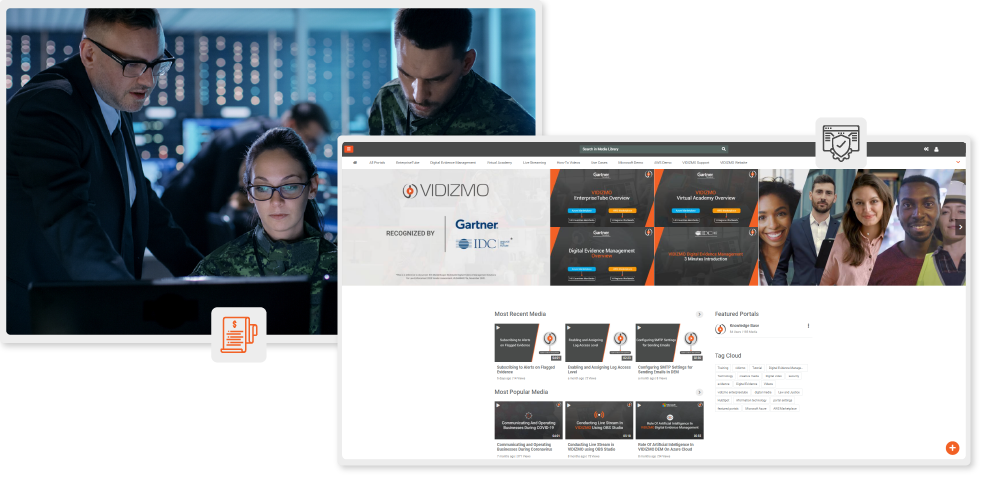 Choose Where to Host or Store Your Video Portal