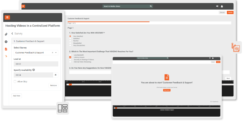 Collect Real-Time Learner Feedback