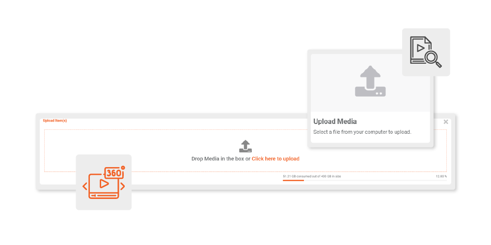 Don't Worry About Video Formats! Upload all Types of Media