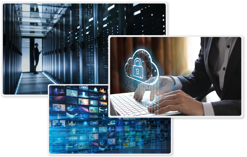 Enterprise-Grade Video Security
