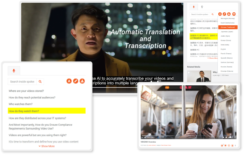 Stream-Accessible-Video-Content-to-Diverse-Multilingual-Audiences
