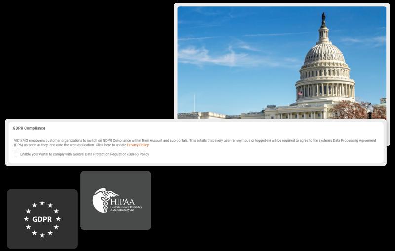 Video Content Compliance & Governance