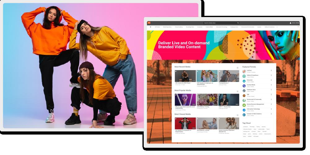 Flaunt Your Unique Brand Style