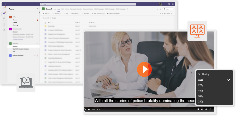 YouTube-Like Feature-Rich Video Portals